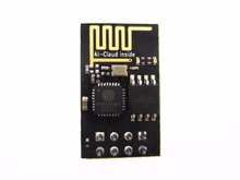 HAILIANGNIAO 10PCS ESP 01 ESP8266 serial WIFI industry milestone agent Supply