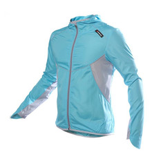 Waterproof Windbreaker Breathable Quick Dry Cycling Raincoat Ultralight Bike Jacket Jersey Bicycle UV Sun Protection Clothing