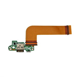 Image 2 - MLD DB USB Charge port PCB Board FOR DELL VENUE 11 PRO T06G 5130 Tablet