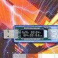3 em 1 Mini USB Carregador Médico Capacidade Detector Medidor de Tensão Atual do Medidor Tester Bateria com função de Memória Para O PC