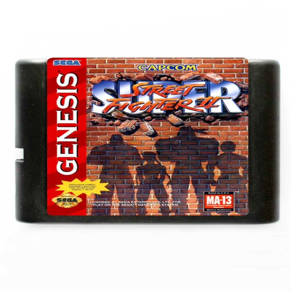 sega in 16 bit video game Em anápolis produto novo super mini md sega 16-bit com 167 jogos selecionados do mega drive 02 controles jogos inclusos: sonic 2 super street fighter 2 ninja.