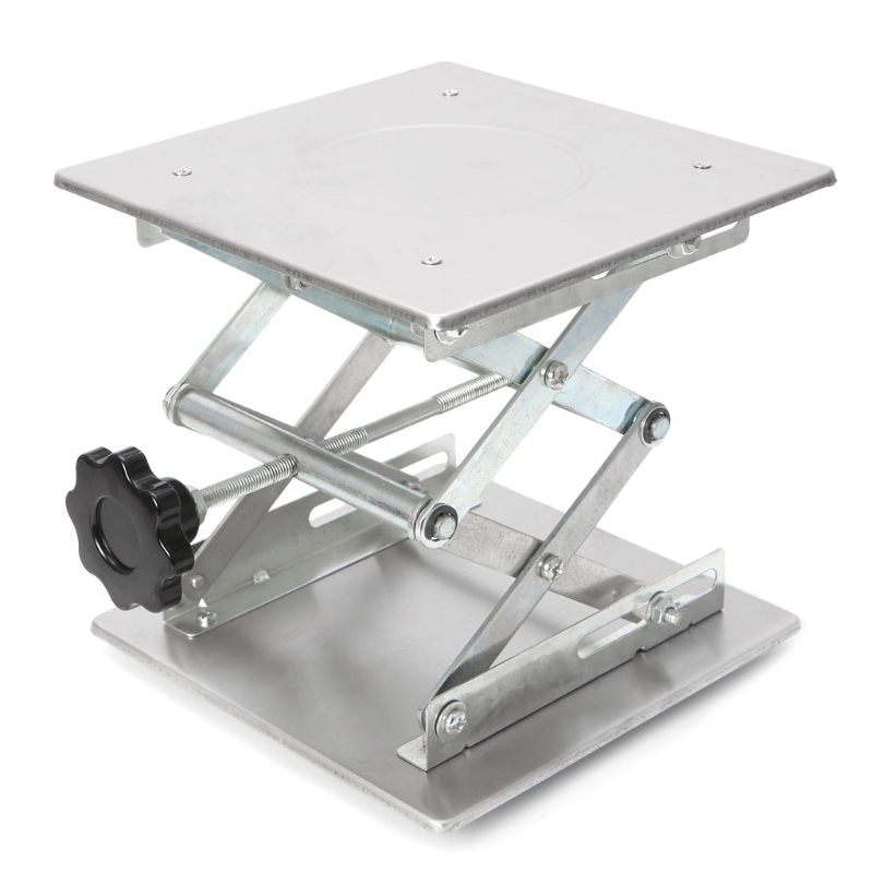 <font><b>Router</b></font> Lift Lifting Lab Platform Stand <font><b>Lifter</b></font> For <font><b>Router</b></font> Table Bench Woodworking image