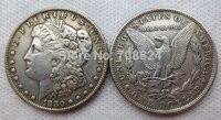 US Coins 1880 Morgan Dollar copy Coins / Free Shipping