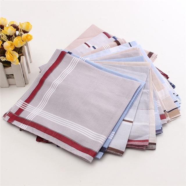 Aliexpress Com Buy Mens Handkerchiefs Towel