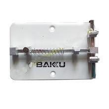 Baku PCB Holder Jig Universal Rework Station For mobile phone diy universal pcb holder circuit board vise magnetic motherboard fixture jig clamp for mobile phone soldering rework repair