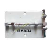 цена на Baku PCB Holder Jig Universal Rework Station For mobile phone
