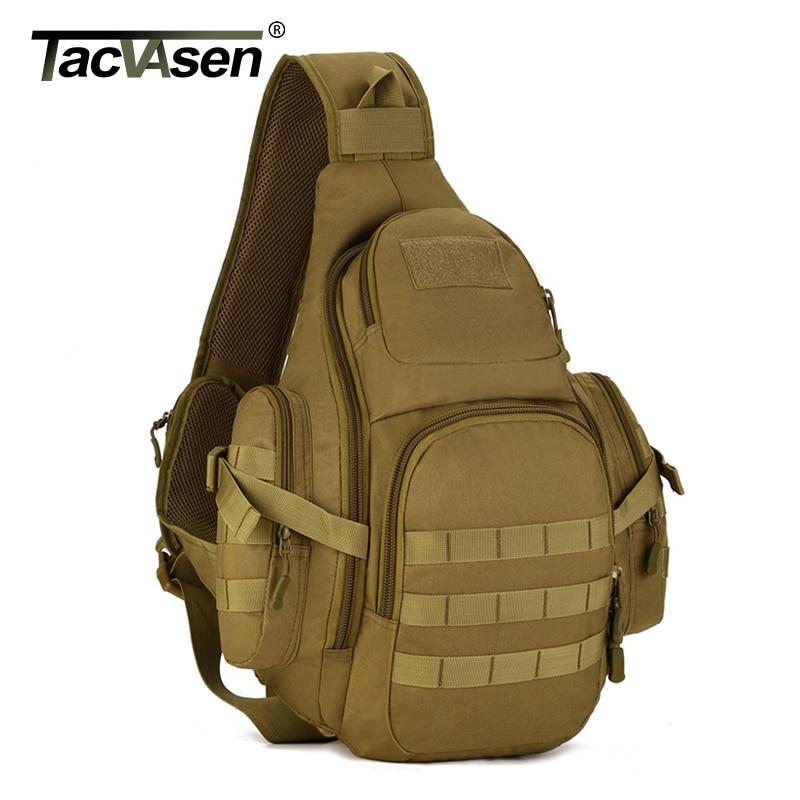 TACVASEN Tactics Laptop Backpacks Molle Military Backpack Nylon Bags Shoulder Waterproof Pack Men s Travel Backpack