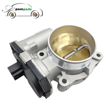 LETSBUY 12616995 12593591 New Throttle Body 72MM Boresize Assembly For BUICK CHEVROLET GMC PONTIAC SATURN F00H600074 217-3104