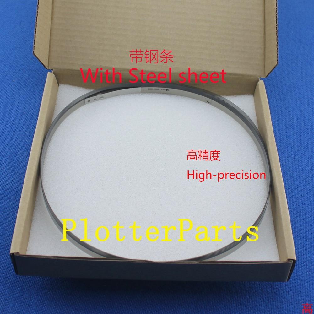 24 pouces C7769-60183 bande de codage pour HP Designjet 500 510 500 ps 800 800 ps A1 traceur pièces comme d'origine