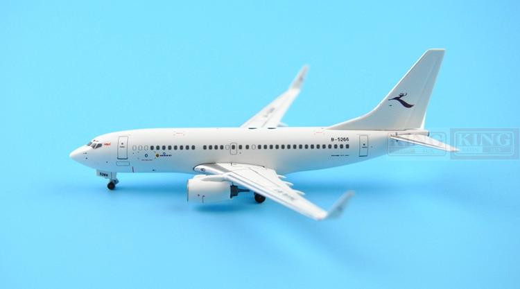 BlackBox B737-700/w BBJ B-5266 1:400 deer air commercial jetliners plane model hobby xdevice blackbox 48 в новосибирске