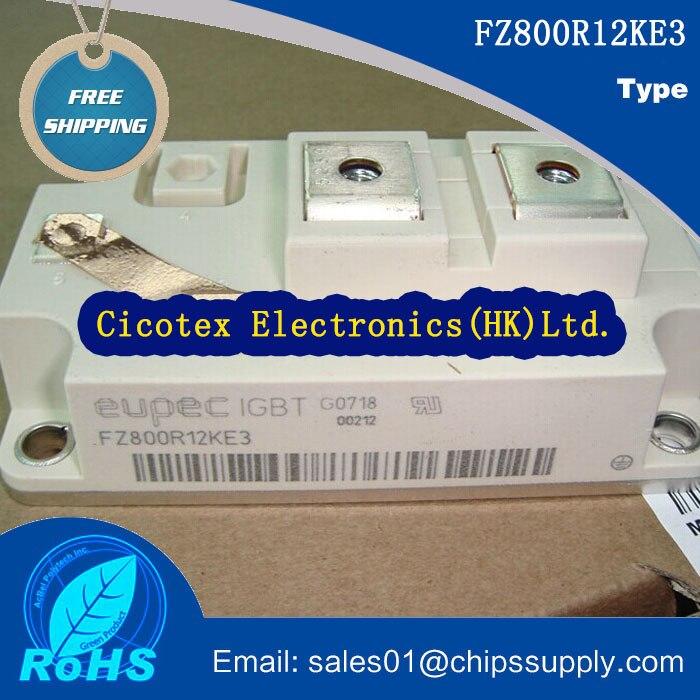 FZ800R12KE3 800 ModulesFZ800R12KE3 800 Modules