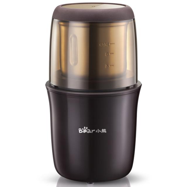 220V Electric Coffee Grinder High Speed Food Blender Grinder Preservation Vacuum Machine With Pump And Vacuum Storage Cup