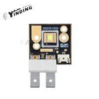 1pcs Luminus CBT90 CBT 90 Cold White 6000 6500K 65W High Power LED Emitter Bulb Lamp Light Chip