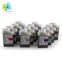 WINNERJET PFI-101/103 Pigment Ink Cartridge For Canon IPF5100 6100 Printer