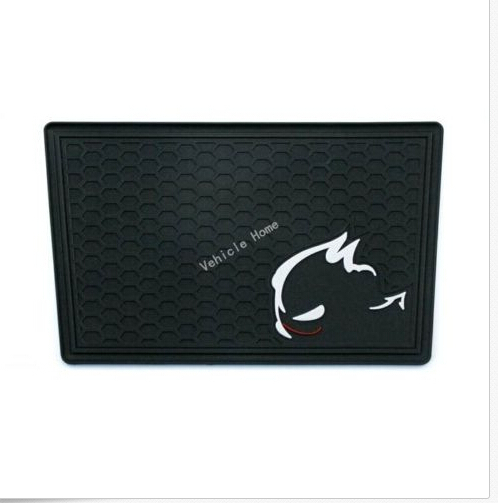 Rabbit Car Dashboard Non Slip Pad Anti Mat Fit For VW
