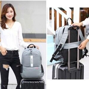 "Image 5 - Ciephia Waterproof Backpack Women School bags for Girl Casual Travel Large Capacity 15.6"" Laptop Backpacks for Teen Multi Pocket"