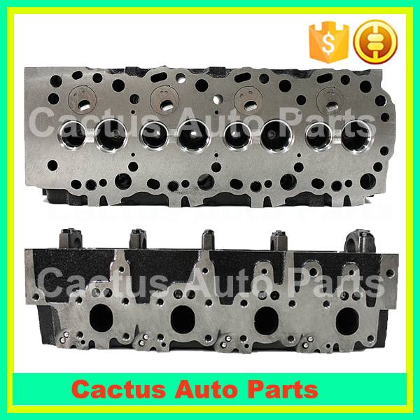 Bare 5L cylinder head 11101 54150 / 11101 54151 for Toyota Hilux/dyna/hiace 2987cc 1998