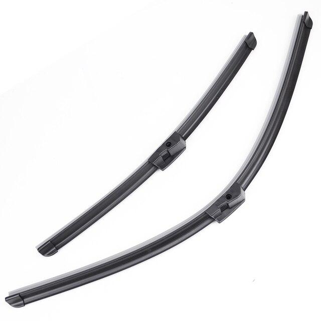 """Ericks Wiper LHD Front Wiper Blades For BMW 5 Series F07 F10 F11 2011 - 2016 Windshield Windscreen Front Window 26""""+18"""""""