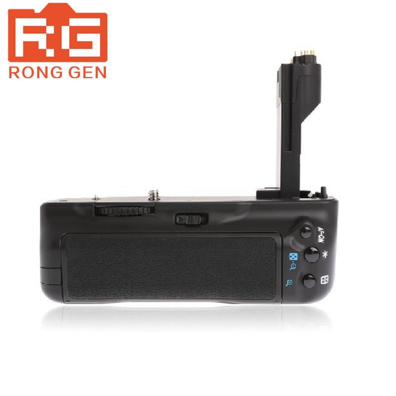 MEIKE MK-5D2 Compatible for Canon BG-E6 Battery Grip for EOS 5D Mark II Digital SLR Camera meike mk 580 flash speedlight for canon eos slr camera 4 x aa