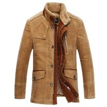 Бренд Cockscomb зимнее Новое мужское пальто с хлопковой подкладкой, мужское толстое теплое пальто, верхняя одежда размера плюс M-8XL