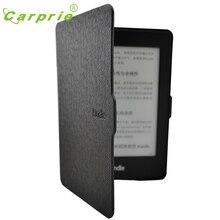CARPRIE MotherLander Case For Kindle Paperwhite 6inch Ultra Slim Magnetic Tablet Case Cover For Kindle Paperwhite 1/2/3 Feb4