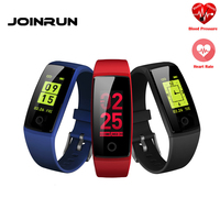 JOINRUN V10 Smart Wristband Fitness Bracelet Heart Rate Monitor Smart Band Acitivity Tracker Pedometer Blood Pressure