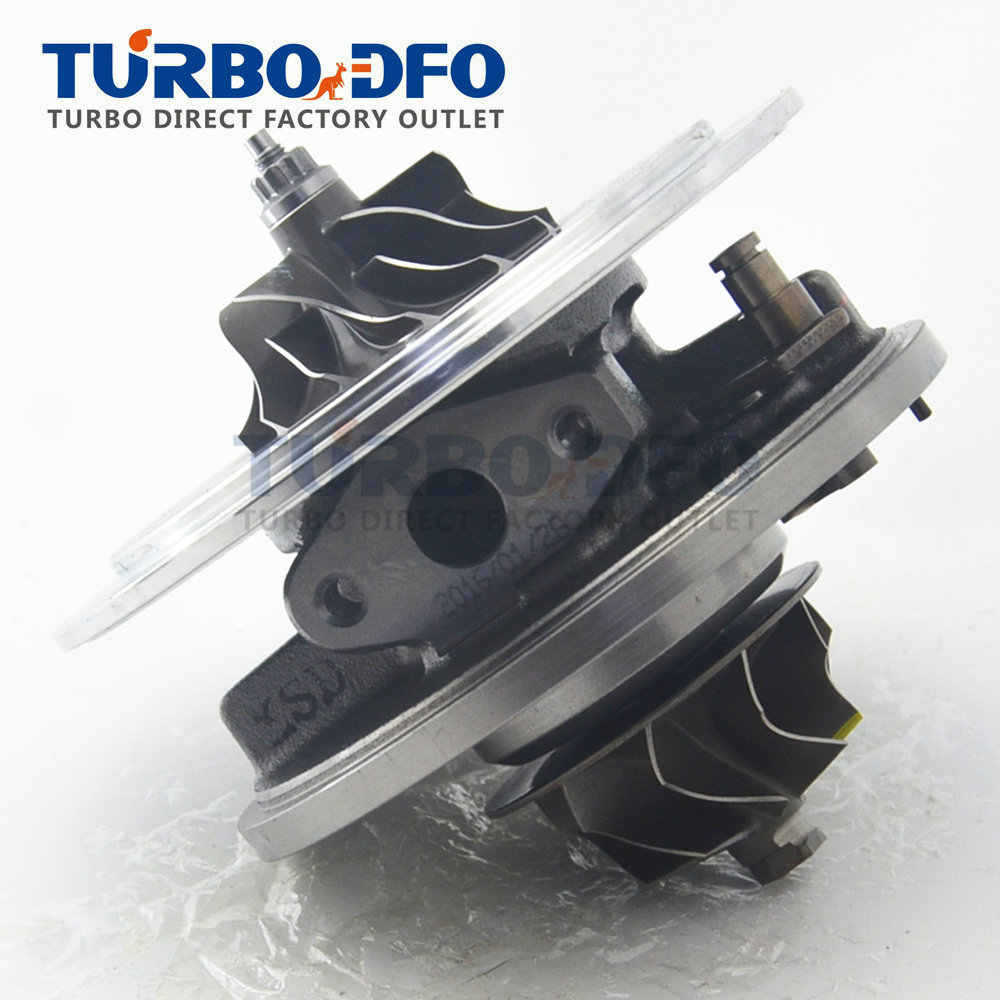 Turbo kit GT2052V-Turbocharger cartridge kern CHRETIEN 454135-0008 454135-0005 voor Audi A4 A6 A8 Alle Road 2.5 TDI 059145701 S