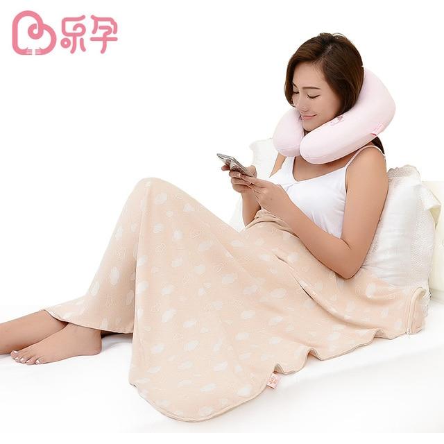 Leyun matternity blanket  radiation-resistant maternity clothing  proof radiation blankets quilt carpet radiation protection