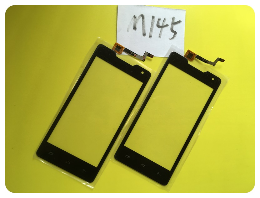 M 145 Sensor Phone Replacement Parts For Dexp Ixion M145 Touch Screen Digitizer Glass Panel ; With Tracking Number