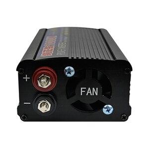 Image 4 - Sunyima 1000w onda senoidal pura inversor, dc12v/24v para ac220v 50hz conversor de energia impulsionador para o carro inversor doméstico, faça você mesmo