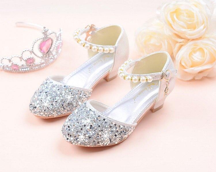 sapatos de dança de salto alto festa