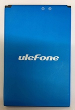 Ulefone MIX 2 Battery Replacement 3300mAh  New Original Backup Batteries For Smart Phone In stock