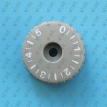 1 PCS DIAL FOR JUKI LZ 2280 225 19102