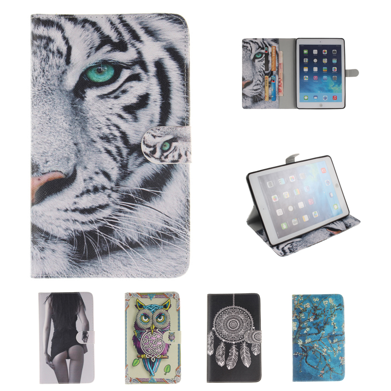 For Samsung Galaxy Tab A 7.0 Case SM-T280 SM-T285 PU Leather Cover for Samsung Galaxy T280 T285 SM-T280 SM-T285 Case Tablet Case it baggage чехол для samsung galaxy tab a 7 sm t285 sm t280 black