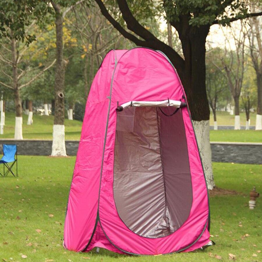 Ultralight Carp Shelter Ice Winter Fishing Tent (4)