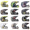 Мотоцикл взрослых Мотокросс внедорожный шлем ATV для езды на велосипеде по бездорожью и склонам MTB <font><b>DH</b></font> гоночный шлем кросс-шлем apacetes Бесплатная...