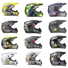 motorcycle Adult motocross Off Road Helmet  ATV Dirt bike Downhill MTB DH racing helmet cross Helmet apacetes free shipping цена