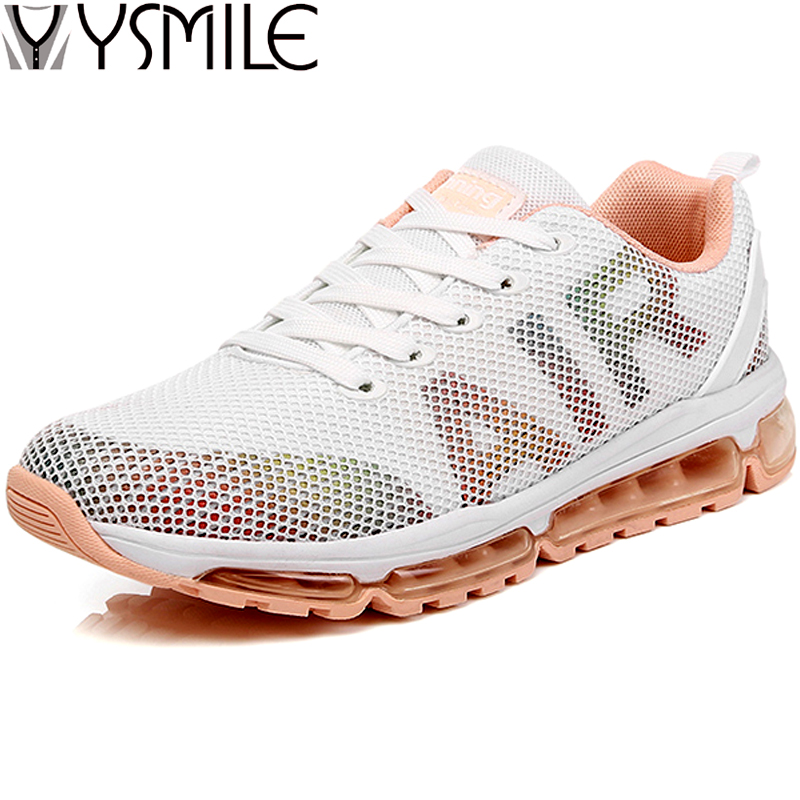 High Quality Gradient Color Fashion Women Flats Sanglaide White Female Walking Shoes Sneakers Womens Casual Shoes Zapatos Mujer high quality walking shoes thick crust sneakers female ins the hottest shoes 2018 new small white women s sport shoes wk46