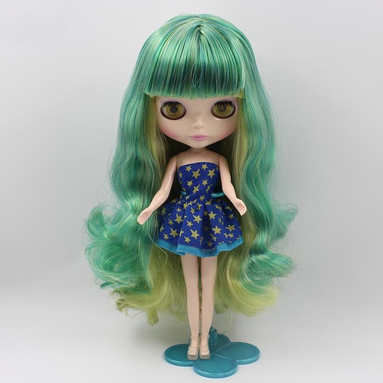 Aliexpress.com : Buy ICY Nude Factory Blyth Doll Series No