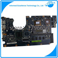 Para asus ux32a ux32vd rev 2.1 pm placa madre del ordenador portátil mainboard onboard i5 cpu integrado
