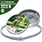 Dewel Cat Collar Ant...
