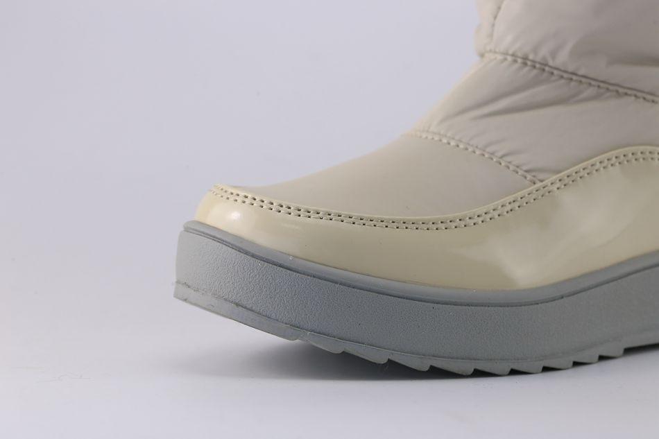 31e507fe6e481 ≧ل-30 درجة النساء أحذية الشتاء الأحذية جديد 2017 العلامة التجارية ...