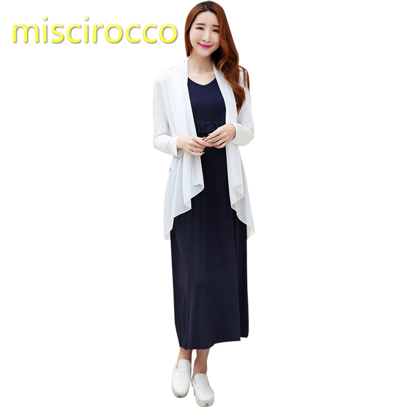 Pregnant Womens Dress Breast-feeding Maternity Dress Clothes Go Out Sleeping Skirts Long ...