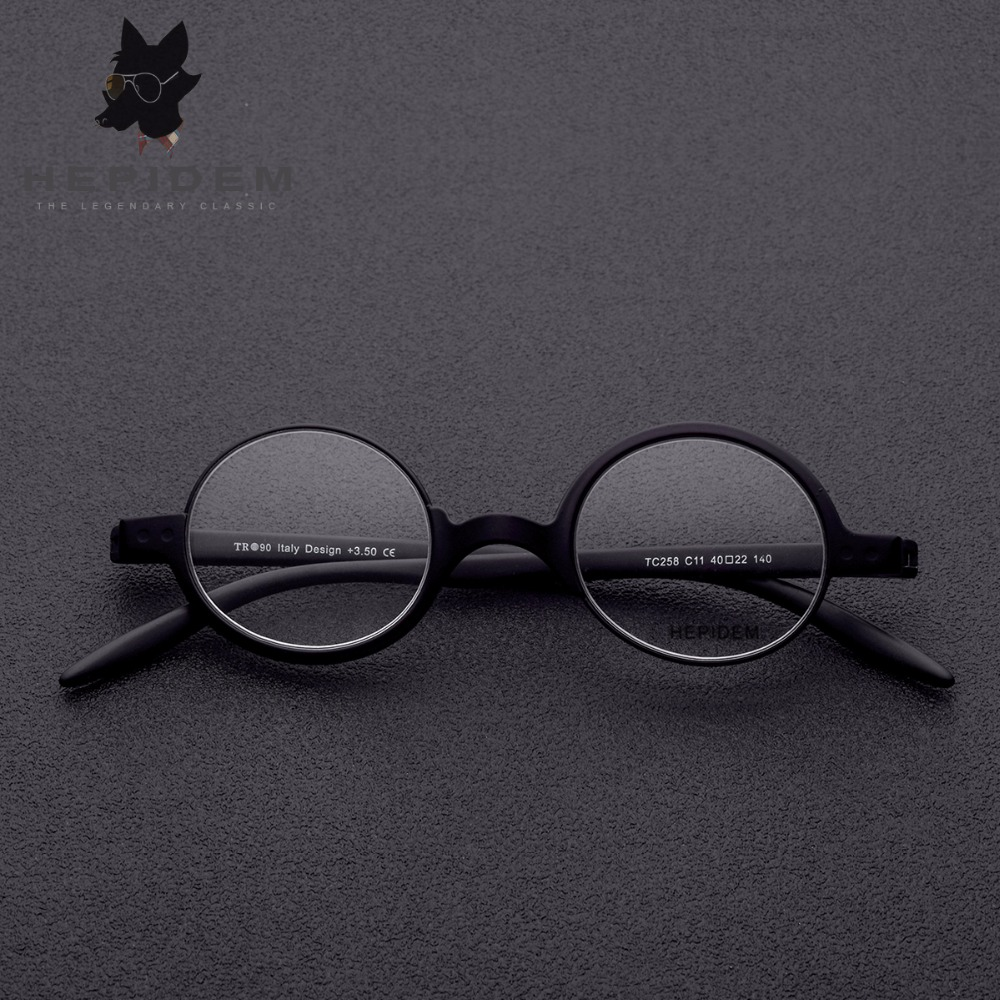 f19acd3af5eb TR90 Reading Glasses Men Ultralight Round Eyeglasses Old Women Presbyopic  Hyperopia Flexible +1.00 +1.50 +3.00-in Reading Glasses from Apparel  Accessories ...