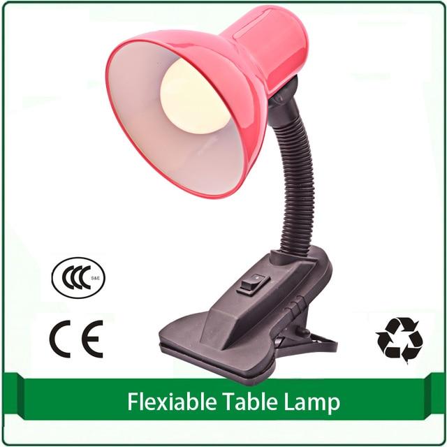 Table Lamps For Living Room White Black Pink Lamp Desk Bedroom 75cm Cord