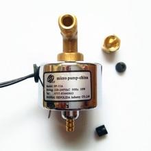 1200W-1500W smoke machine electromagnetic pump model SP-12A voltage 220-240VAC-50Hz power 18W