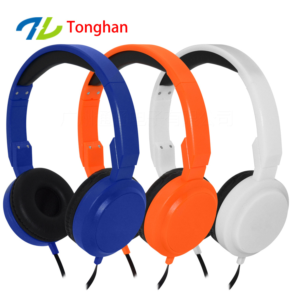 A08 Runing Sports Earphones Headsets Stereo Earbuds For mobile phone MP3 MP4 For PC