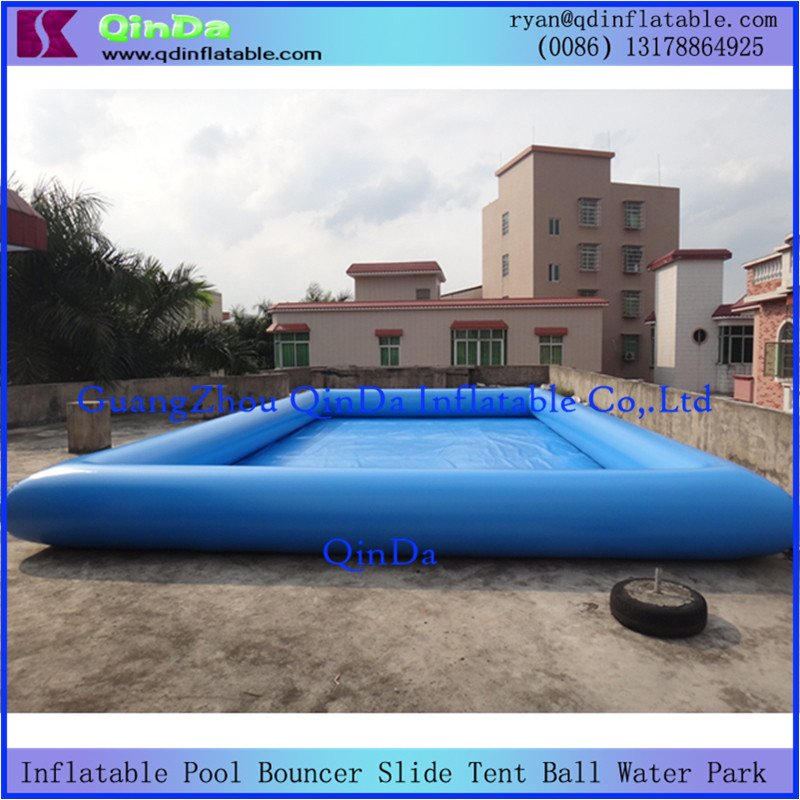 Inflatable Swimming Pool Water Pool2