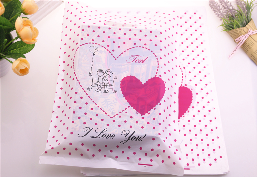 Large gift bags (7)