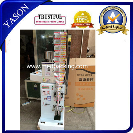The Cursor Positioning Precision Automatic Powder Granule Packer Sealing Machine